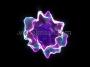Germ 1 Audio - Magenta Blue