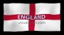St George's Cross England Flag 2